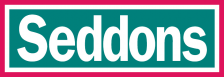 Seddons Estate Agents - Logo